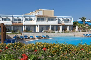 Paradise Village Beach Resort, Rodos